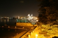 port nocną porą  foto: Peter