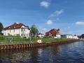 Kanał Kiloński  foto: Kasia
