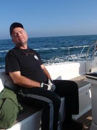 i znowu w morzu  foto: Kasia