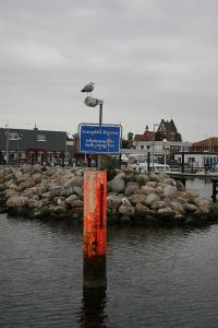 wracamy do  Heiligenhafen   foto: Kasia