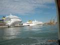 Rejs morski (Słowenia, Włochy, Chorwacja, maj 2012)