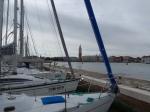 marina w Wenecji foto: Peter