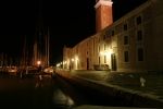 Wenecja nocą foto: Peter