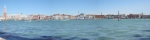 Wenecja od strony wody foto: Kasia
