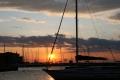 Rejs morski (Słowenia, Włochy, druga połowa maja 2012)