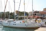 Nasz jacht :) foto: Anna Chuchro