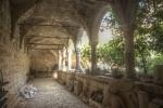 Trogir - samostan sv.Dominika foto: Jola Szczepańska