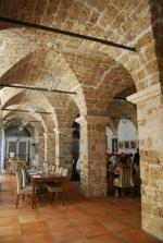 Dubrovnik - dawny klasztor klarysek foto: Jola Szczepańska