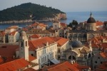 Wyspa Lokrum, Dubrovnik foto: Jola Szczepańska