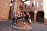 Śniadanko w Sienie