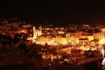 Bastia nocą