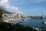 no i Bastia za dnia
