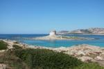 plaże Sardynii