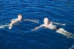 W wodzie