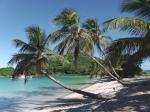 wyspa Mayreau foto: Kasia