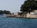 wyspa Solta foto: Kasia