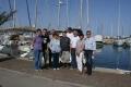 Rejs morski (Włochy, Elba, Korsyka, maj 2013)