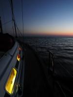 Nocka w morzu :) foto: Basia