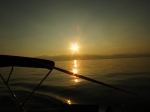 Nocka w morzu :) foto: Kasia