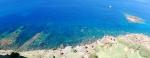 Wybrzeże przy Castelsardo