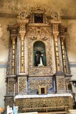 Castelsardo - katedra św. Antoniego