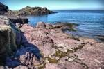 Północne wybrzeże Sardynii