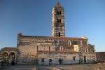 S. Trinità di Saccargia w Codrongianos