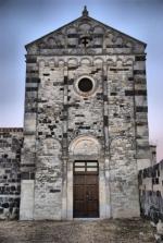 S. Michele di Salvenero w Ploaghe