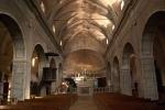 W Bonifacio - kościół Matki Bożej