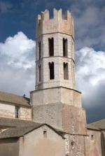 Bonifacio - kościół św. Dominika