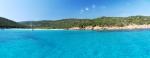 Gdzieś przy Korsyce :)