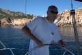 Rejs morski (Włochy, Elba, Korsyka,Sardynia, wrzesień 2013)