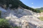 St. Lucia - czynny wulkan foto: Krzysztof Chmura