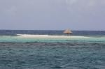 Cudowna wyspa Mopion foto: Krzysztof Chmura