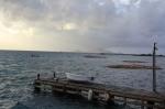 Union Island tym razem jest bardzo wietrzne  foto: Krzysztof Chmura