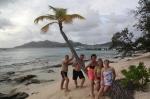Palm Island - palm nie  może zabraknąć foto: Krzysztof Chmura
