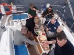 szare marynarskie życie foto: Piotr Kowalski