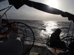 i znowu w morze foto: Piotr Kowalski