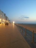 i wieczorny spacerek foto: Przemek Osiewicz