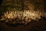Pula, wystawa w podziemiach amfiteatru