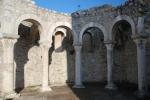 Rab, ruiny kościoła św. Jana Ewangelisty, VII w