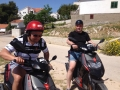 Koniec maja 2014 (Chorwacja)