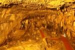 A na Kefalonii najpierw udaliśmy się do Jaskini Melissani foto: Piotr Kowalski