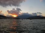 i kolejny zachód słońca
