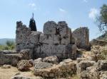 No i piękne greckie ruiny :) foto: Piotr Kowalski