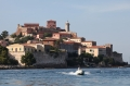 Rejs morski (Włochy, Elba, Korsyka, lipiec 2014)