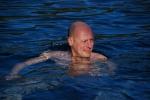 Itaka, w wodzie :) foto: Jola Szczepańska