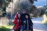 Ania, Adam, Jola foto: Piotr Szczepański