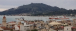 panorama Zakinthos foto: Kasia Koj