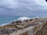 wiatr osłabł czas ruszać w morze foto: Marta